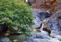 Canyoning with Mountain Escapes in Kallithea, Corinthia