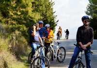 Cycling towards Nemea