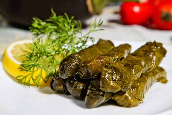 13 mouth watering best authentic greek foods that you must try an in depth list of the 13 must eat foods meals you have to try before leaving greece and where to find them forumfinder Images