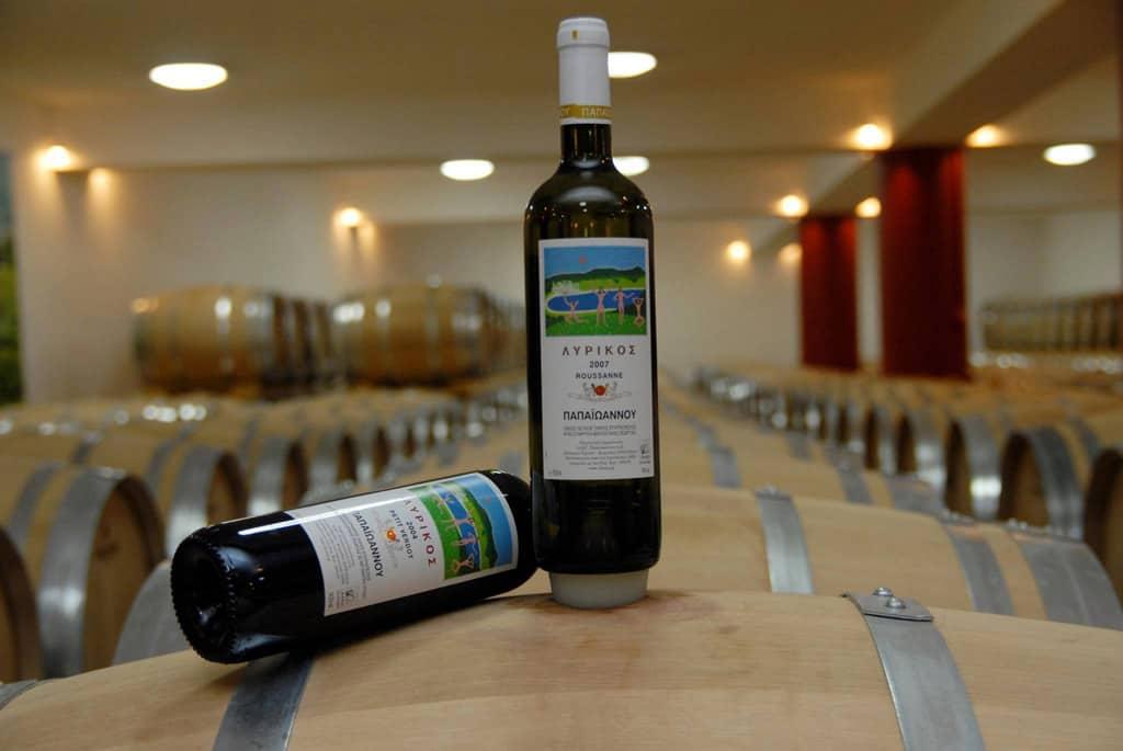 Papaioannou Winery