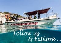 Follow us & Explore