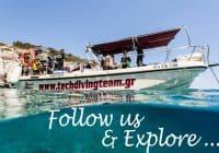 Follow us & Explore