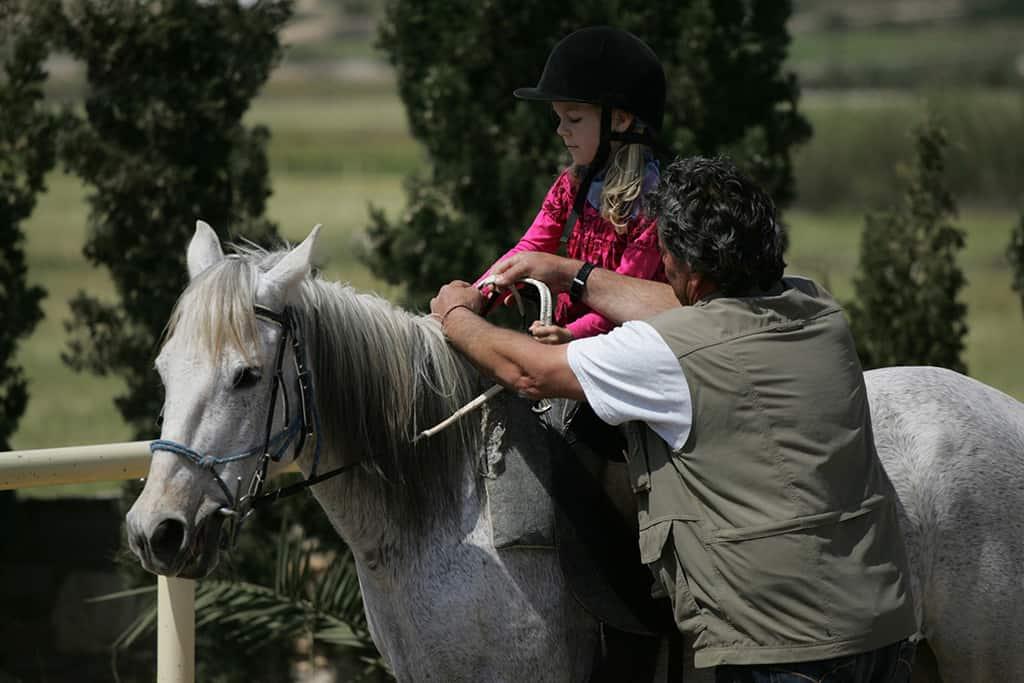Thanasis Horse Riding Farm