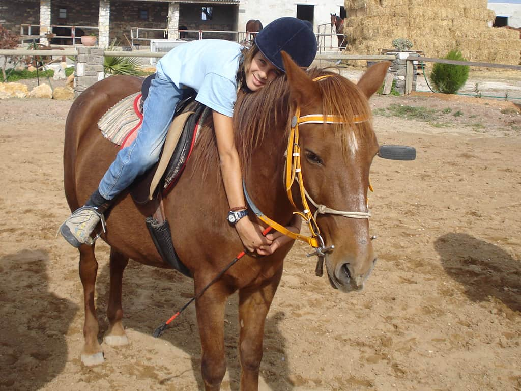 Thanasis Horse Riding Farm