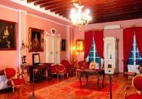 Romas Mansion