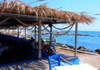 Zante Town Tavern Beach