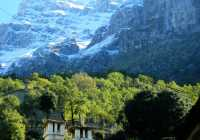 Papigo village Zagoria