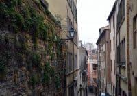Lyon views