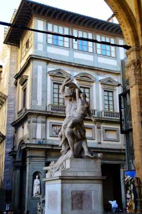 Things To See in Florence Italy