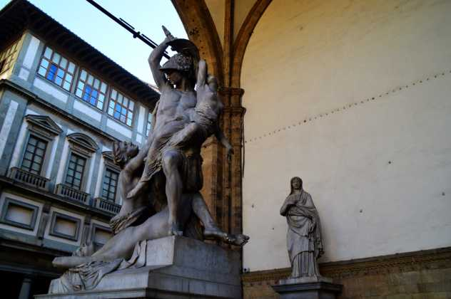 Things To See in Florence