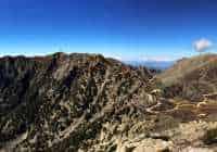 Hiking Safari Psari Summit,Kallergi Refuge and Samaria Gorge