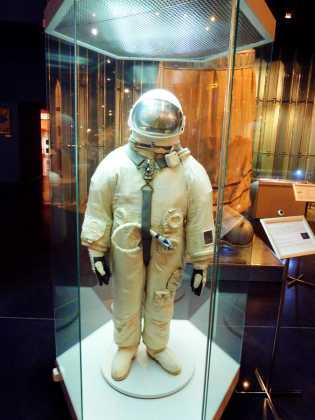 Museum of Aviation and Cosmonautics