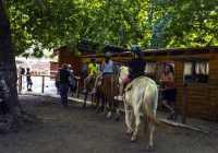 Parnassos Horse Riding