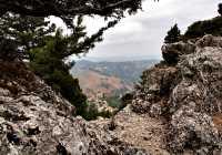 Hiking Safari Therisso, Zourva, Tromarissa