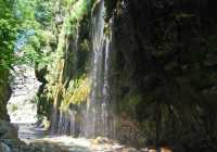 Panta Vrechi Near Karpenisi