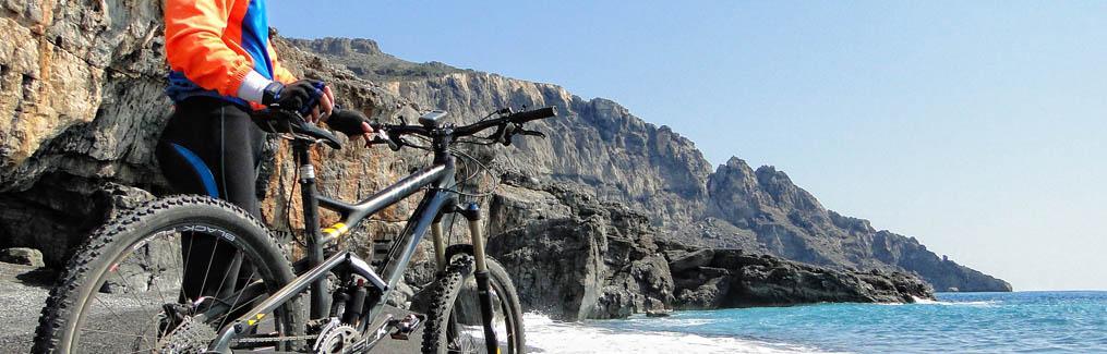 Cretan Sports Cycling