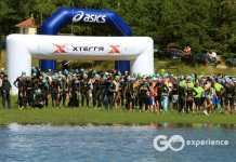 XTERRA Greece race