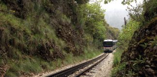 "ACTIVESCAPE KALAVRITA: ""ODONTOTOS"" GAUGE RACK RAILWAY – KASTRIA CAVES OF THE LAKES"