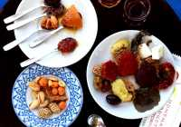 Santorini Foodie Tour