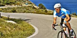 Skyros Cycling Experience