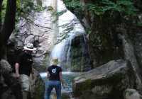 Trekking Prousos