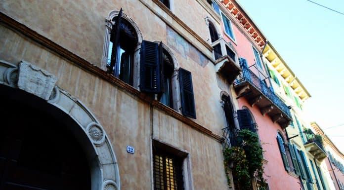 Verona architecture