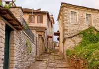 Zagoria villages