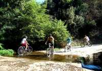 Chalkidiki bike ride