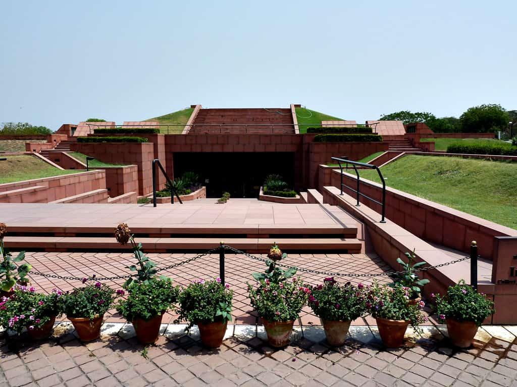 Bahá'í House of Worship New-Delhi