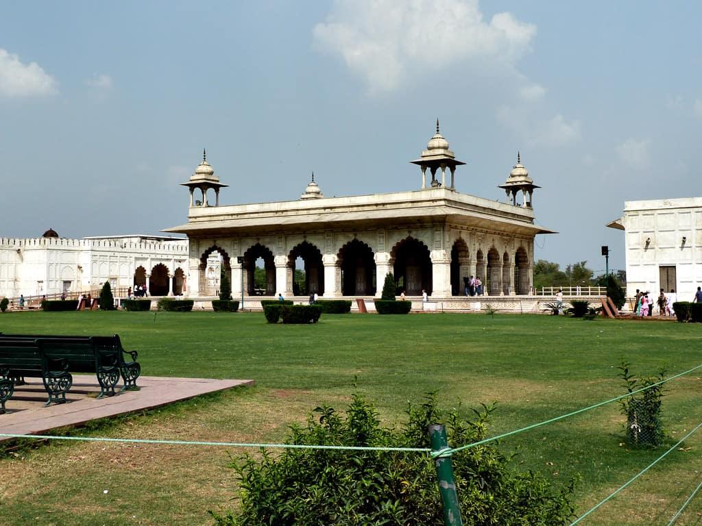 Red Fort Complex, New Delhi