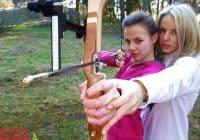 Kastoria Outdoors Archery