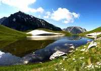 Dragon Lake - Drakolimni