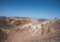 Santorini Photo Shooting