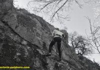 Kastoria Outdoors Rappel