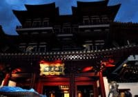 Buddha Tooth Relic Temple and Museum-China Town1