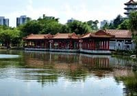 Chinese Gardens