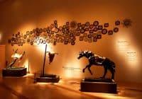 Salvador Dali's artwork