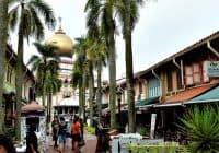Singapore's Arab Quarter
