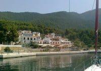 Skopelos Nea Klima