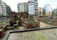 Galerius Palace Complex