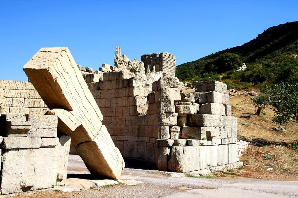 Arcadian Gate