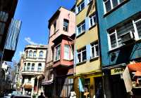 Around Patriarcheio Istanbul Turkey