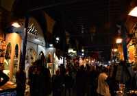 Egyptian Market Istanbul Turkey