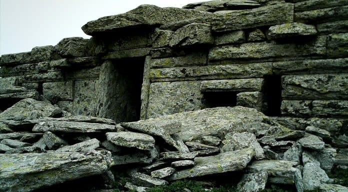 6 Megalithic Monuments of Greece You Didn't Know