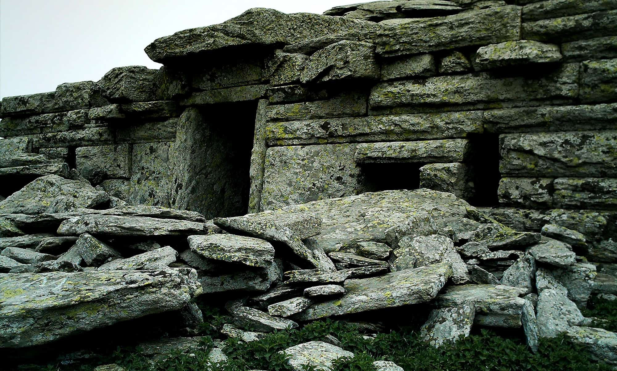 6 Megalithic Monuments Of Greece You Didn T Know A Greek Adventure
