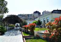 Panagia Vlachernon Istanbul Turkey