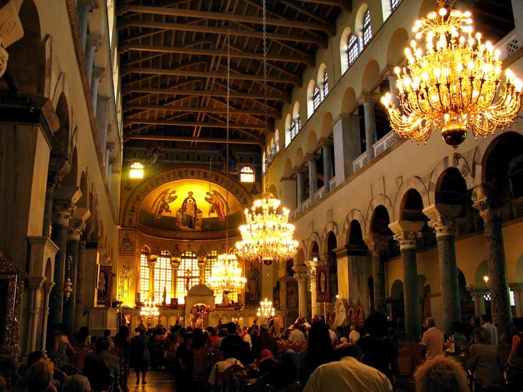 Unesco World Heritage Thessaloniki