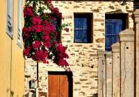Chios Island. Volissos Village. Maria Kova/ Regional Unit of Chios - Tourism Department.