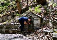 Hiking Agrafa