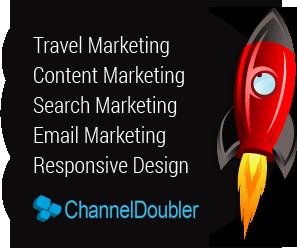 ChannelDoubler Interactive Media